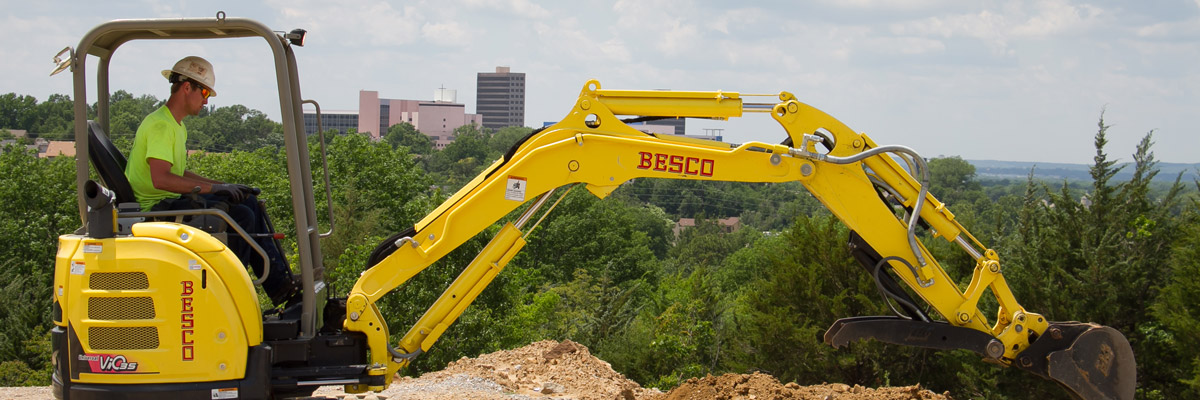 besco electric supply